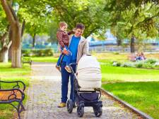 Medewerkers van autofabrikant Volvo krijgen zes maanden betaald ouderschapsverlof