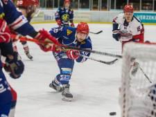 Zorgen over toekomst Nijmegen Devils: 'Volgend seizoen nog topijshockey?'