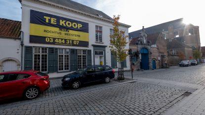 Pastorie begijnhof verkocht voor 730 000 euro