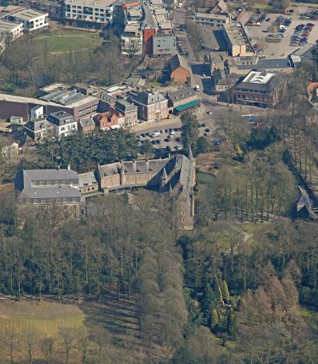 Heemkundekring ziet cultuurhuis bij kasteel Gemert niet zitten