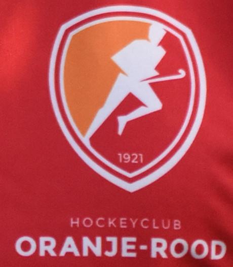 Hockeyvrouwen Den Bosch te sterk voor Oranje-Rood
