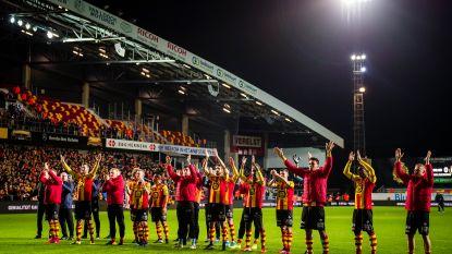 Gemeenteraad kent KV Mechelen stadswaarborg van 5 miljoen euro toe