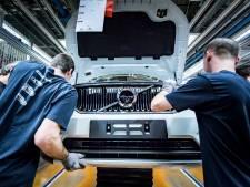 """La première Volvo 100% électrique sera assemblée en Belgique: """"C'est une magnifique nouvelle"""""""