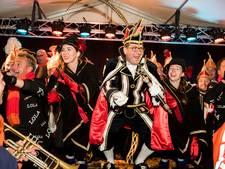 11-11 dit jaar nog groter: knalfeest op Grote Markt Breda