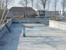 Renovatie zwembad De Spetter op schema