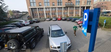 BurgerBelangen Hengelo: eerste uur gratis parkeren in centrum
