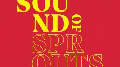 Brik lanceert muziekwedstrijd 'Sound of Sprouts'