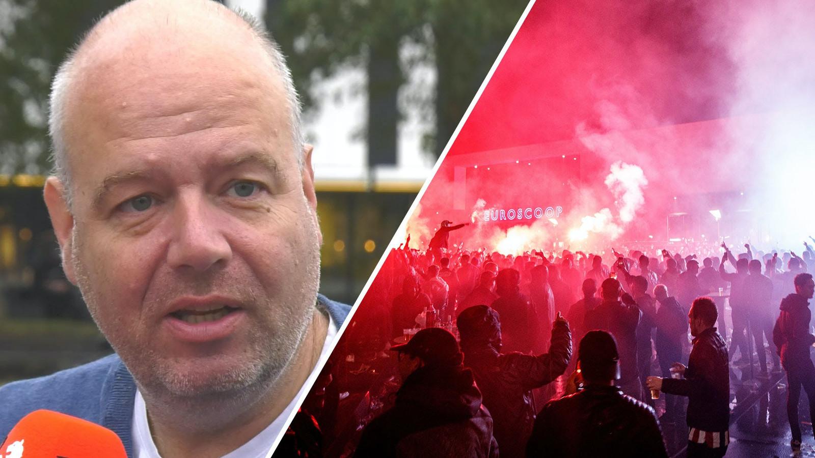 De clubwatchers van Willem II bespreken de actualiteiten omtrent de club.