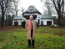 Koper in beeld voor Villa Vredelust in Tilburg: weer restaurantplan