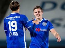 FC Den Bosch op halve kracht naar Helmond Sport