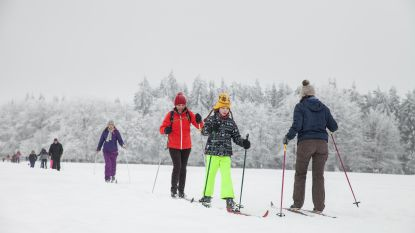 Skistations Oostkantons openen voor het eerst dit seizoen de deuren