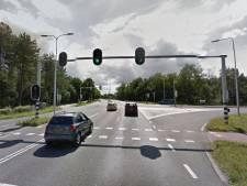 Verkeerslichten Doornseweg vervangen