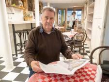 Alsof je in een Frans dorpje komt; wijkcentrum Paauwenburg in Vlissingen is nu 'gezellig' en 'sfeervol'