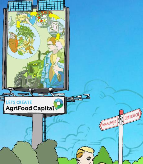 AgriFood Capital moet de regio Den Bosch op de kaart zetten, maar de 'vage' organisatie werkt niet