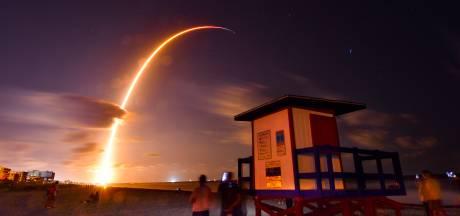 Wereldwijd betaalbaar internet in zicht: SpaceX lanceert 60 satellieten