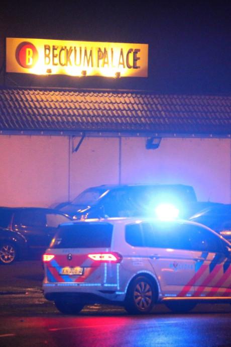 Bruiloftschutter Beckum schoot drie keer: OM wil jarenlange celstraf