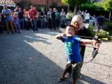 20, 21 en 22 september: Kloosterzande in de ban van Bamisfeesten