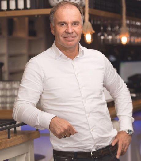Horeca-ondernemer Boogaart opent nieuw megarestaurant