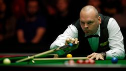 Ex-wereldkampioen snooker Bingham geschorst voor gokken