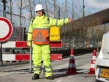 Grote vraag naar verkeersregelaars (en nog 4 beroepen waar ze veel mensen zoeken)