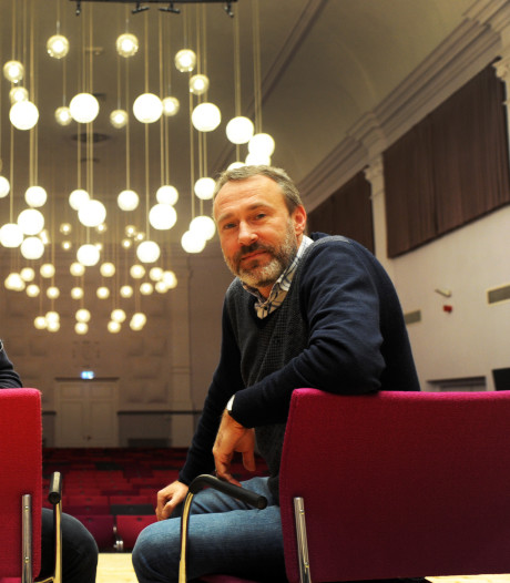 Directeur Koevoets weg bij Zeeuwse Concertzaal