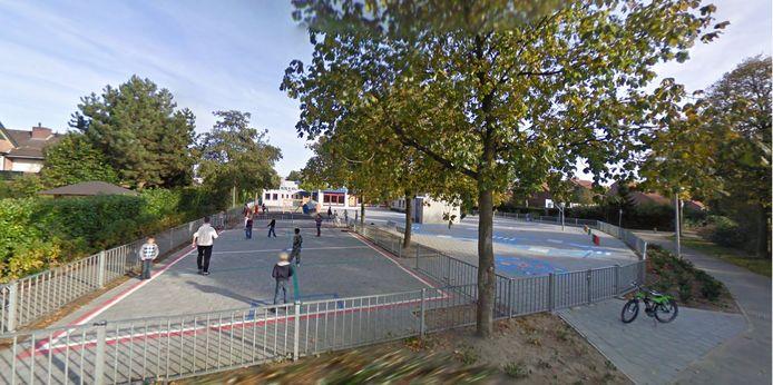 Basisschool  de Speelhoeve Wijchen.