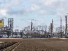 C02-heffing industrie valt slecht in Zeeland