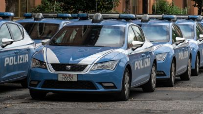 Maffianetwerk ontmanteld in Italië: 70 mensen gearresteerd, 35 miljoen in beslag genomen