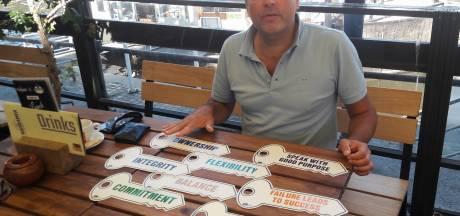 Lesje zelfvertrouwen voor Bredase kids tijdens Summervibes. 'Maar het is allemaal spel'