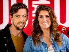 Qmusic verlengt ochtendshow Mattie en Marieke met uur vanwege coronacrisis: 'Ander ritme'