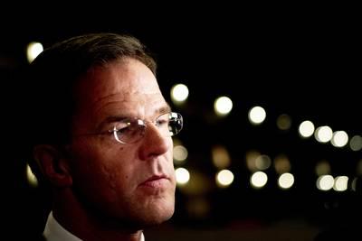 Nederland positief over 'klimaatdraai' kabinet