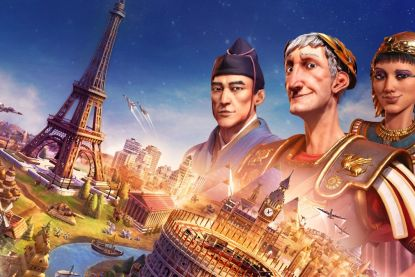 GAMEREVIEW. Civilization VI werkt opvallend vlot op PlayStation 4 en Xbox One (en is ook daar enorm verslavend)