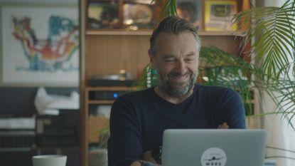 """Tom Waes is klaar voor 'Reizen Waes' in Vlaanderen: """"We gaan dingen tonen die we nog nooit gezien hebben"""""""