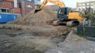 Archeologisch onderzoek gestart aan pand De Dry Croonen