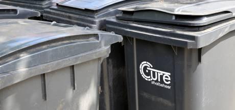 Cure wil afval uit meer gemeenten