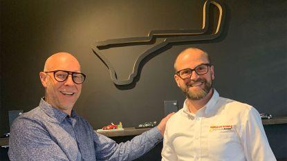Circuit Zolder heeft nieuwe Safety- en Soundmanager