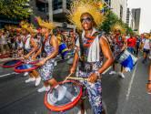Tropisch feest in hartje stad: Ritmo Percussion wint Battle of Drums