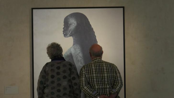 Naaktexpositie in Rijksmuseum Twenthe maakt tongen los