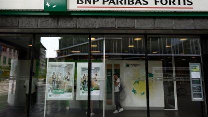 Fiscus klopt aan bij duizenden werknemers van BNP Paribas Fortis