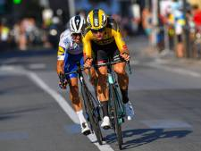 Van Aert haalt extra motivatie uit afgelasting Parijs-Roubaix