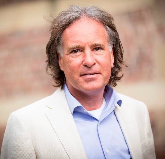 Makelaar Marc Tummers uit Schijndel.