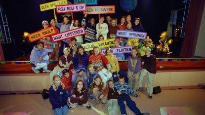 De wá-wá-wá-waanzinnige comeback van Kinderen voor Kinderen