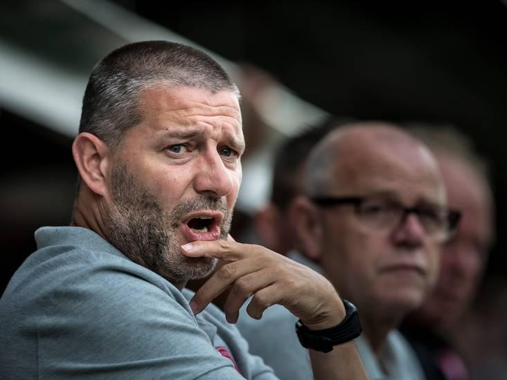 Jan Zoutman ontslagen bij Quick Boys