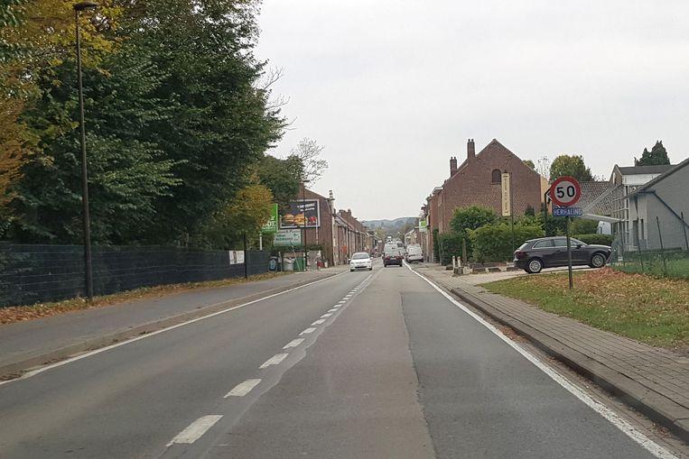 Op de Alsembergsesteenweg in Dworp wordt vanaf maandag gewerkt.