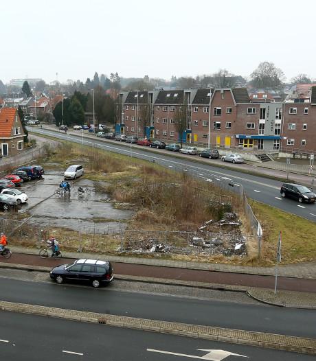 Mogelijk wonen er volgend jaar al studenten op Kirpesteinterrein in Wageningen