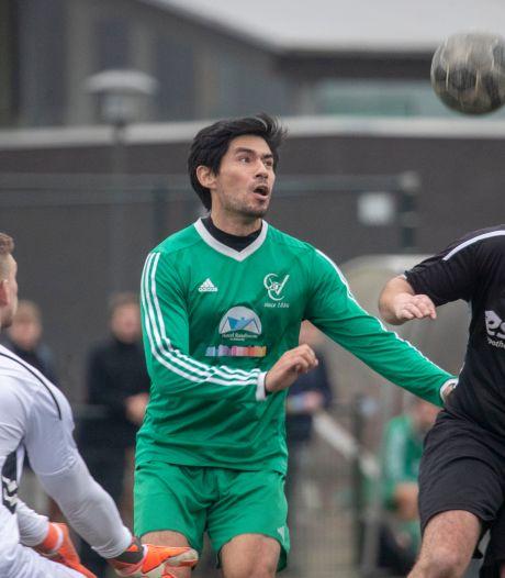 4B: GVC trekt aan kortste eind in doelpuntrijke wedstrijd: 'Een teleurstellend resultaat'