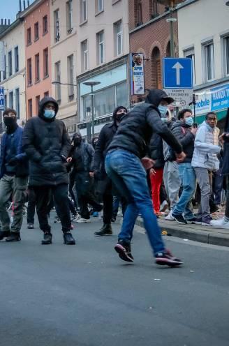 Oproep voor rellen in Brussel ging snel rond op sociale media: zelfs vanuit Beveren moesten ouders hun kinderen oppikken bij politie