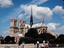 Notre Dame: het was liefde op het eerste gezicht
