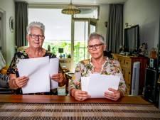 Ouderen uit Rotterdams wooncomplex in de piepzak om torenhoge naheffing