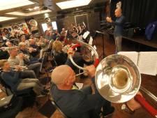 Gemerts muziekkorps wint prijs in Hamont